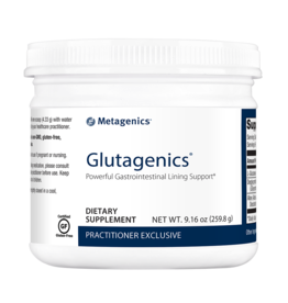 Metagenics Glutagenics 9.16 oz.