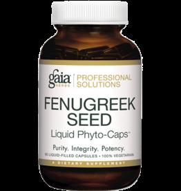 Gaia Herbs FenuGreek Seed Pro 60 count