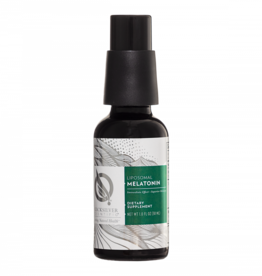 Quicksilver Scientific Liposomal Melatonin 1mg 1 fl. oz.