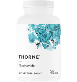 Thorne Niacinamide 180 count