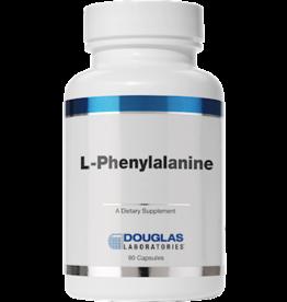Douglas Labs L-Phenylalanine 90 caps