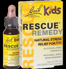 BACH Kids Rescue Remedy Dropper 0.35 fl. oz.