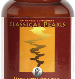 Classical Pearls Vitality Pearls 90 count