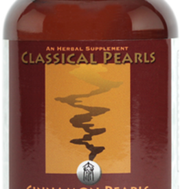 Classical Pearls Cinnamon Pearls 90 count