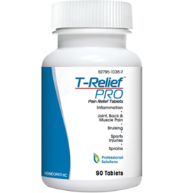 MediNatura T-Relief Pro  90 count