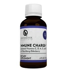 Quicksilver Scientific Immune Charge+ Shot