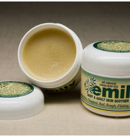 Emily Skin Soothers Unscented Baby and Adult Skin Soother 1.8 oz.