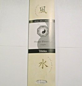 Triloka Feng Shui Incense- House Blessings