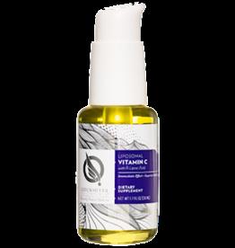 Quicksilver Scientific Vitamin C RLA Liposomal 1.7 oz.