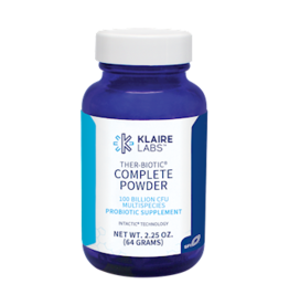 Klaire Labs Ther-Biotic Complete Powder 2.25 oz.