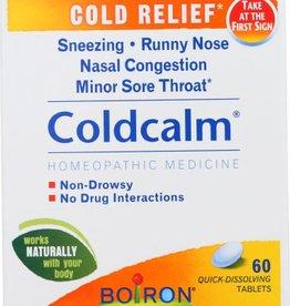 Boiron ColdCalm 60 count