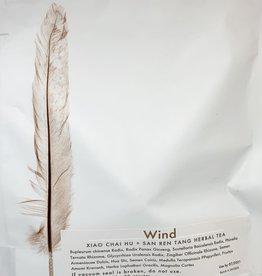Botanical Biohacking Wind tea 30 count