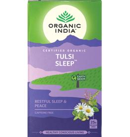 ORGANIC INDIA Tulsi Tea- Sleep 18 count