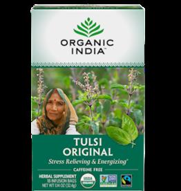 ORGANIC INDIA Tulsi Tea Original 18 count