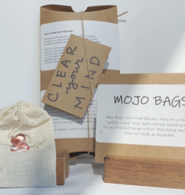 WholeHealth Chicago Mojo Bags-Clear Your Mind