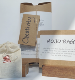 WholeHealth Chicago Mojo Bags-Creativity