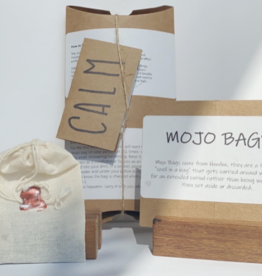 WholeHealth Chicago Mojo Bags-Calm