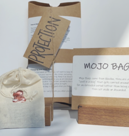 WholeHealth Chicago Mojo Bags-Protection