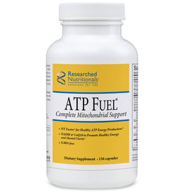 Researched Nutritionals ATP Fuel 150 count