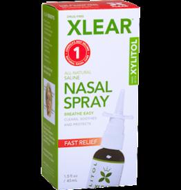 Xlear XLear Nasal Spray 1.5 oz