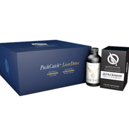 Quicksilver Scientific PushCatch LiverDetox
