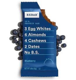 RXBAR RXBAR Blueberry Protein Bar