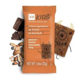 RXBAR RX Kids Peanut Butter Chocolate Chip Bar