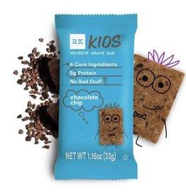 RXBAR RX Kids Chocolate Chip Bar