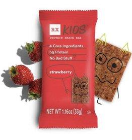 RXBAR RX Kids Strawberry Bar