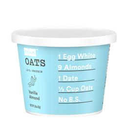 RXBAR Vanilla Almond Oats