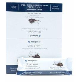 Metagenics Ultra Calm Chocolate Coconut Bar