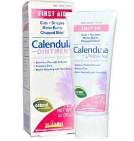 Boiron Calendula Ointment 1 oz.