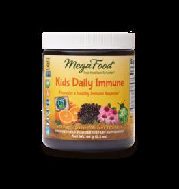 MegaFood Kids Daily Immune Powder 2.3 oz