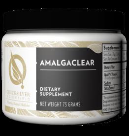 Quicksilver Scientific AmalgaClear 73 grams