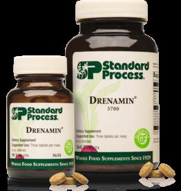 Standard Process Drenamin 90 count
