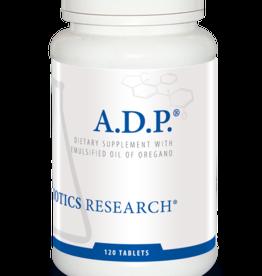 Biotics Research A.D.P. 120 count