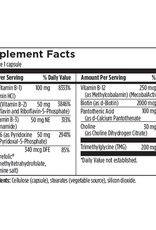 Designs for Health B-Supreme 120 count