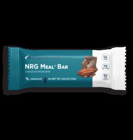 Designs for Health NRG Meal Bar