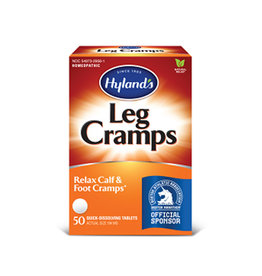 HYLAND'S Leg Cramps Relief 50 Tablets