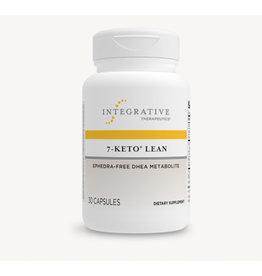 Integrative Therapeutics 7-Keto Lean 30 count