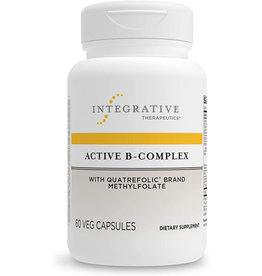 Integrative Therapeutics Active B-Complex 60 count