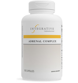 Integrative Therapeutics Adrenal Complex 180 count