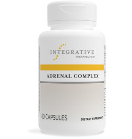 Integrative Therapeutics Adrenal Complex 60 count