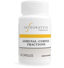 Integrative Therapeutics Adrenal-Cortex Fractions 60 count