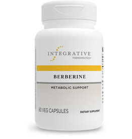 Integrative Therapeutics Berberine 60 count