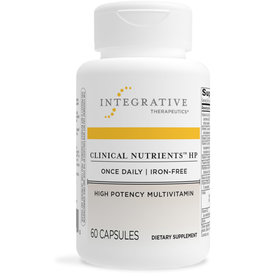 Integrative Therapeutics Clinical Nutrients HP 60 count