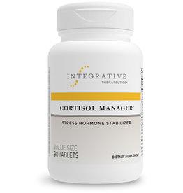 Integrative Therapeutics Cortisol Manager 90 count