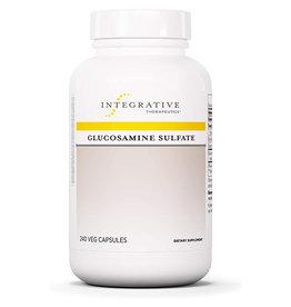 Integrative Therapeutics Glucosamine Sulfate 240 count