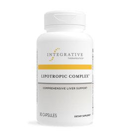 Integrative Therapeutics Lipotropic Complex 90 count