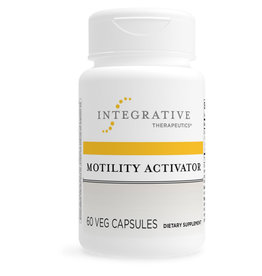 Integrative Therapeutics Motility Activator 60 count